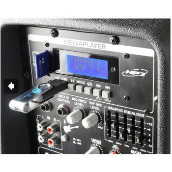 Vonyx AP1200PA Altavoz Portatil 12 170334