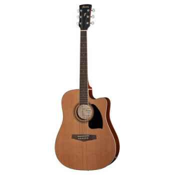 Ibanez PF17ECE LG Guitarra Acústica Electrificada