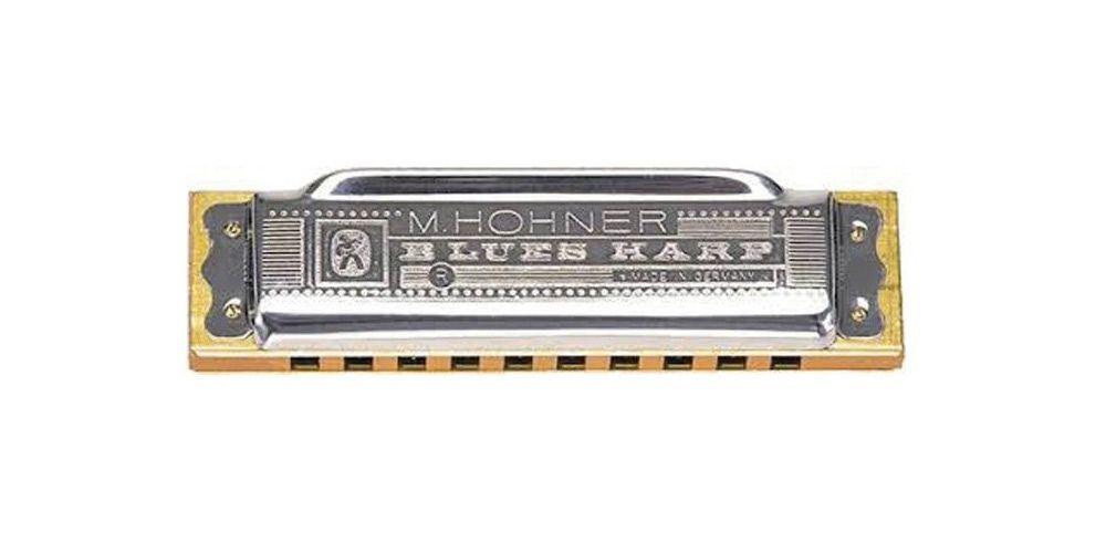 Hohner Armonica Blues Harp 532/20DX