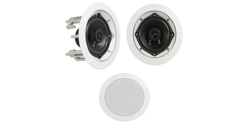 speakercraft crs52r altavoz empotrar techo