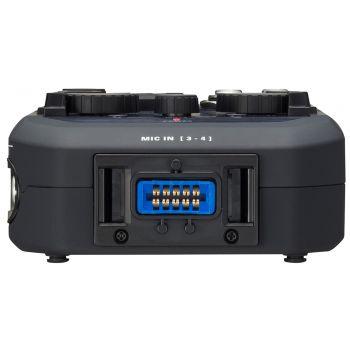 Zoom U-44 Interface de Audio USB