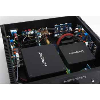 Hifiman EF6 Amplificador