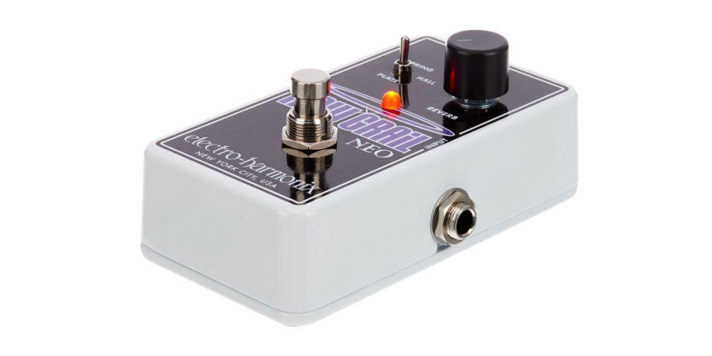 electro harmonix nano holy grail neo 4