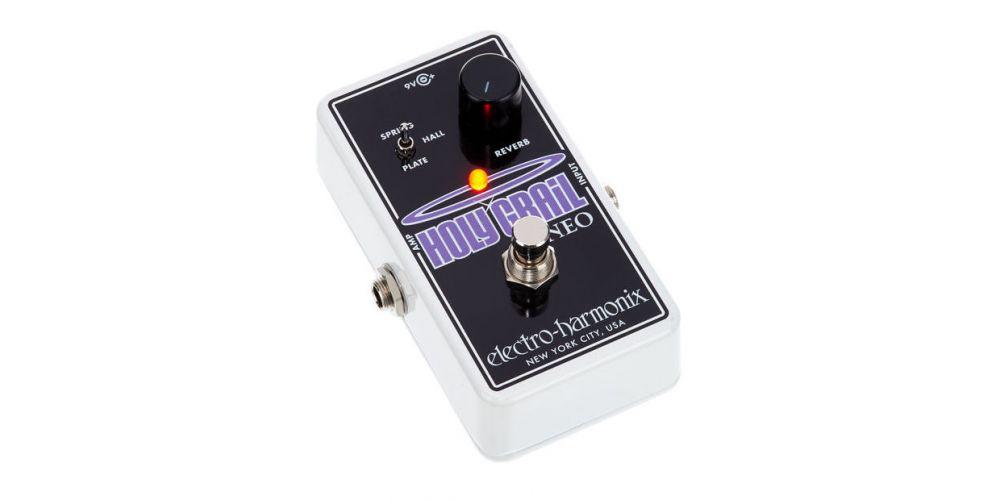 electro harmonix nano holy grail neo