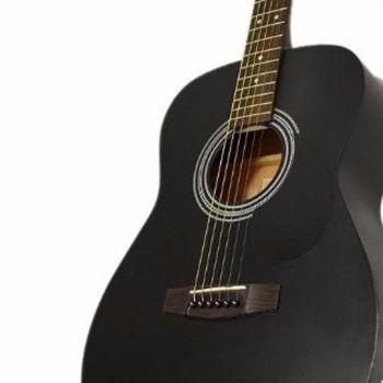 Cort AF510 BKS Guitarra acustica