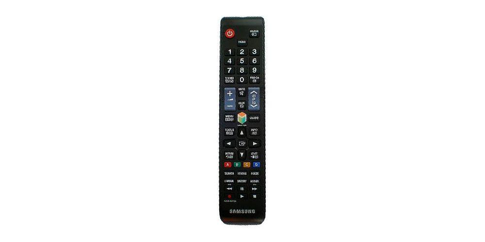 Mando TV Original Samsung AA59-00793A para Smart Tv