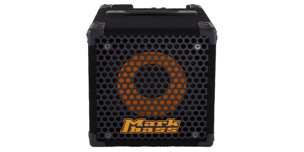 markbass micromark 801 frontal