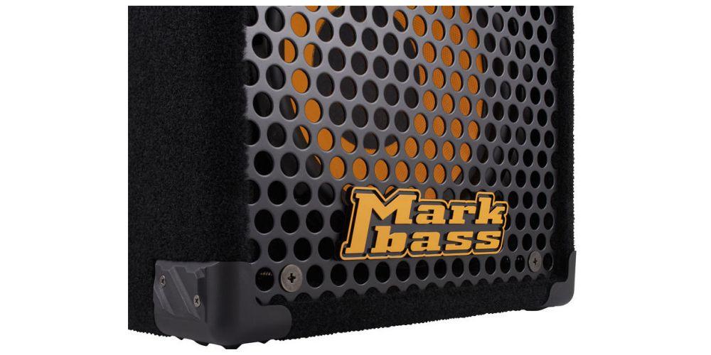 markbass micromark 801 logo