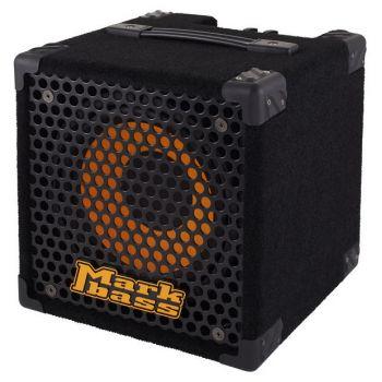 """Markbass Micromark 801 Amplificador de Bajo 1x8"""" 50W"""