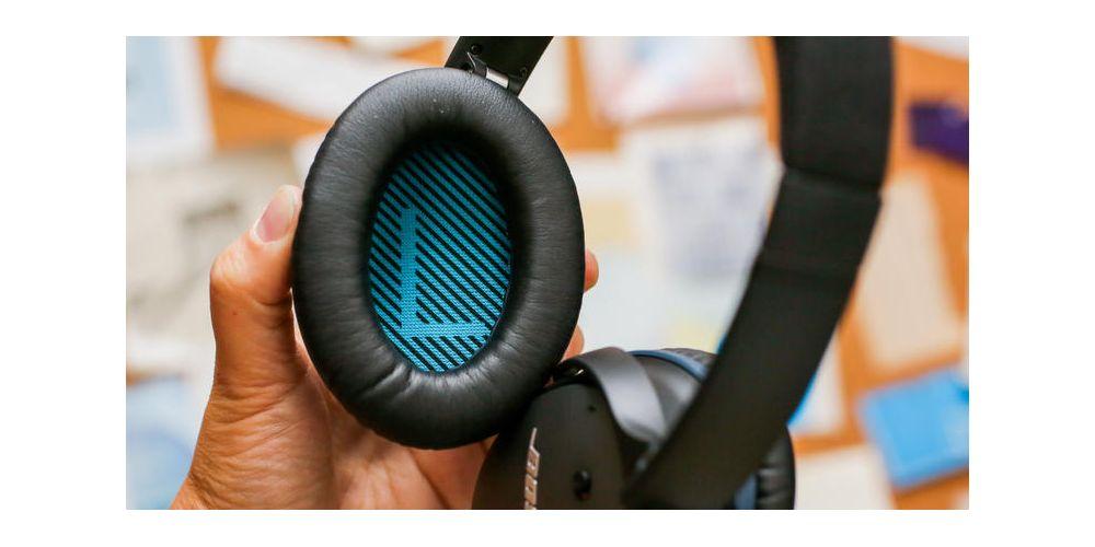 bose quietcomfort25 compatible smsg black