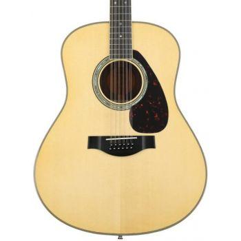 Yamaha LL16-12 ARE Guitarra Acustica