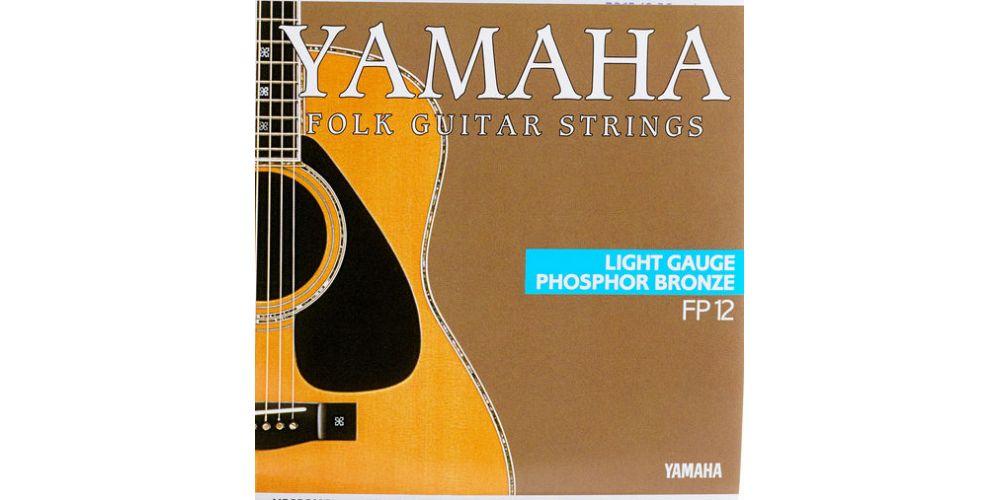 Comprar Cuerdas Yamaha FP12