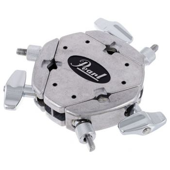 Pearl ADP-30 Adaptador de 3 orificios