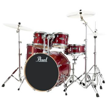 Pearl Export Lacquer Standard EXL725 Cherry