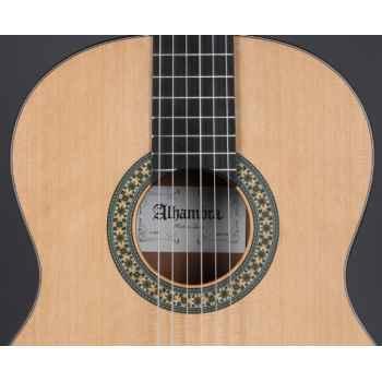 Alhambra 4 Open Pore Guitarra Acustica