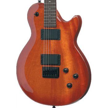 LAG I100HOS Guitarra Eléctrica Imperator 100 Honey Shadow