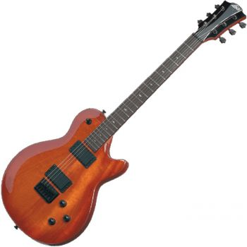 LAG I100HOS Guitarra Eléctrica Imperator 100 Honey Shadow