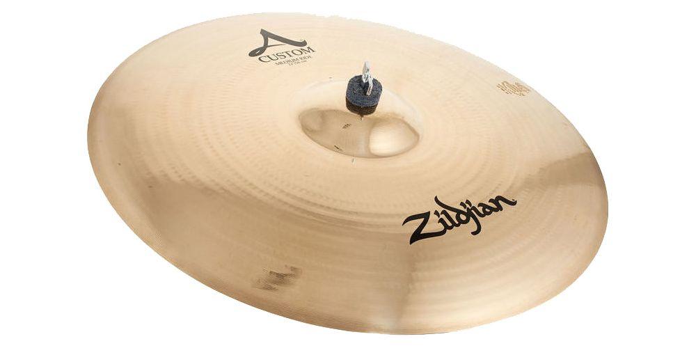 Comprar Zildjian 22 A Custom Medium Ride