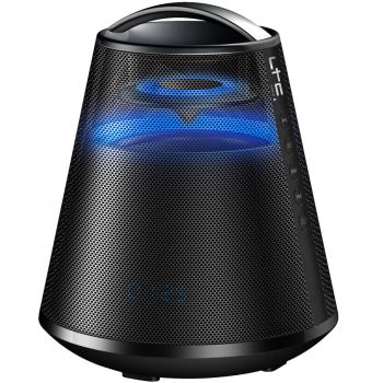 LTC FREESOUND 65 BK Altavoz Bluetooth Con Bateria