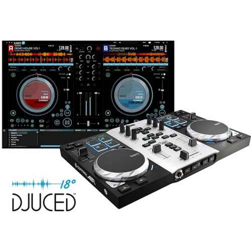Comprar HERCULES DJ CONTROL AIR S PARTY PACK