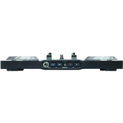 Comprar HERCULES DJ CONTROL AIR S PARTY PACKAGE LATERAL