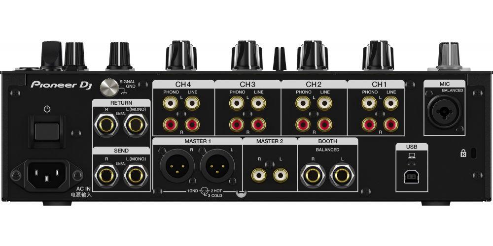 comprar pioneer djm 750mk2