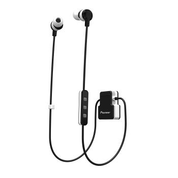 PIONEER SE-CL5BT-H Auriculares Bluetooth Sport Gris SECL5BT H