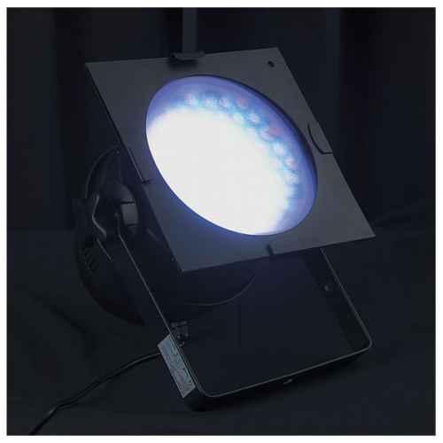 Showtec LED Par 64 Diffuser set