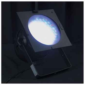 Showtec LED Par 64 Diffuser set Filtros Difusores 20P644