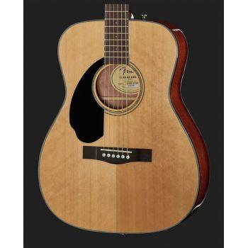 Fender CC-60S Natural LH