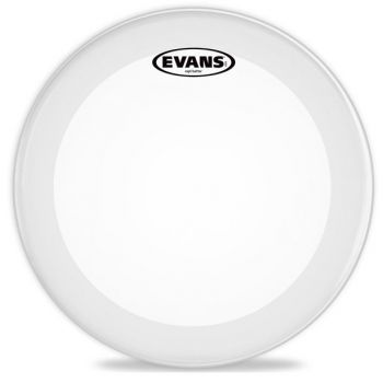 Evans 18 EQ4 Froasted Parche de Bombo BD18GB4C
