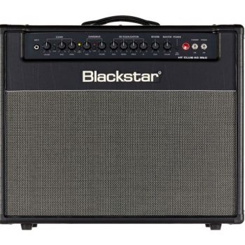 Blackstar HT Club 40MK2 Combo Para Guitarra