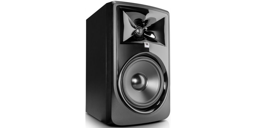 new Monitror JBL 308PMKII