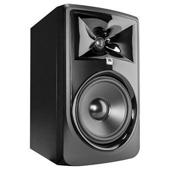 JBL 308P MK2 Monitor Estudio Biamplificado