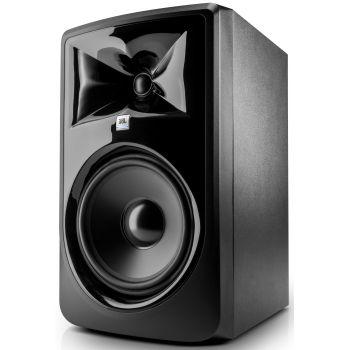 JBL 308P MKII Monitor Estudio Bi-amplificado