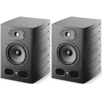 Focal ALPHA 50 Monitores de Estudio PAR