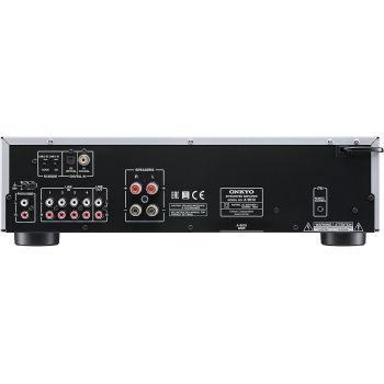 ONKYO A-9010 B+Jamo S801 Black