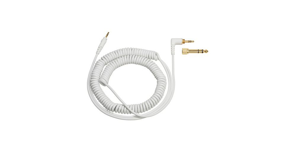 ATH PRO5X WH cable 2