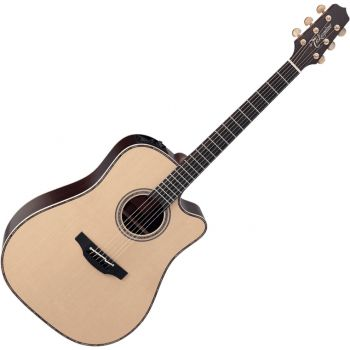 TAKAMINE TN18C Guitarra Electro-Acustica Cutaway