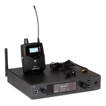 Sennheiser EW IEM G4 RANGO G Sistema In Ear