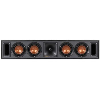 KLIPSCH R-34C Black Altavoz Central