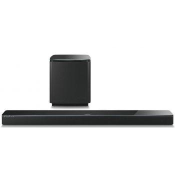 Bose Soundtouch 300+AM300 Conjunto barra sonido y Subwoofer