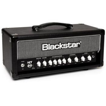 Blackstar HT-20RH MKll Amplificador de Valvulas
