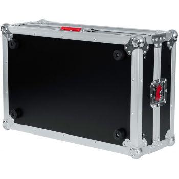 Gator G-TOURDSPDDJSR Flightcase para Controladora Pioneer DDJSR y Similares
