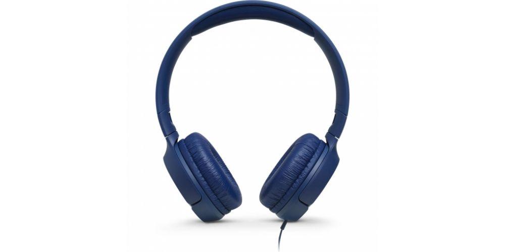 JBL Tune 500 Azul Auricular Onear Tune500