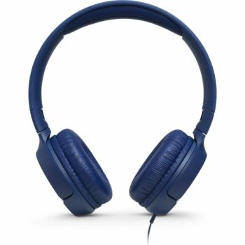 JBL T500 Azul Auricular On Ear HiFi Tune 500