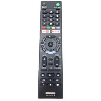 SONY RMT-TX300E Mando a distancia Universal de Televisión