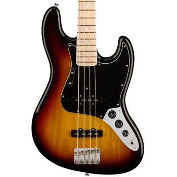 Fender American Original 70s Jazz Bass MN 3 Color Sunburst