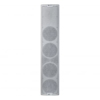 dB-Technologies IG4T WHITE Altavoz Amplificado Blanco
