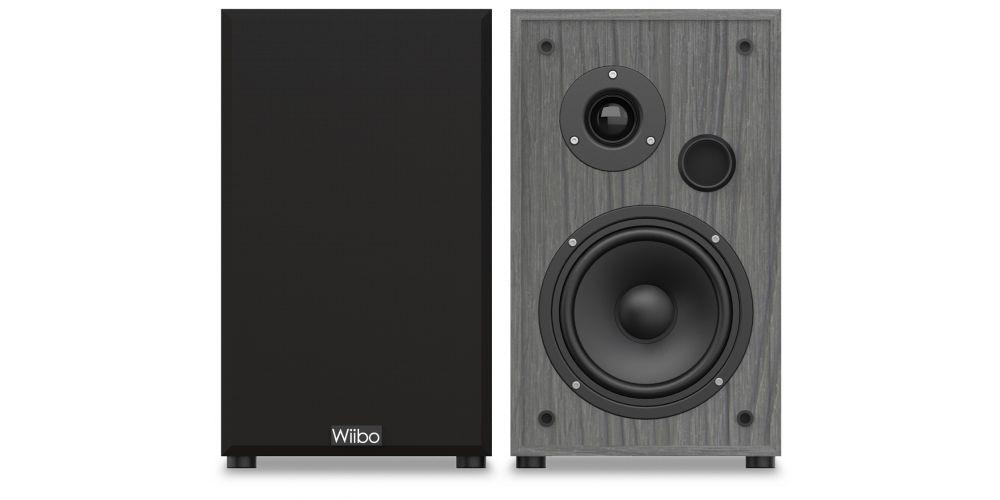 Wiibo string 15  altavoces estanteria hifi